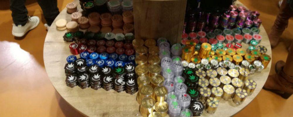 Pasta de dientes, tampones y hasta parches para callos: 15 objetos fabricados con cannabis que no imaginarías