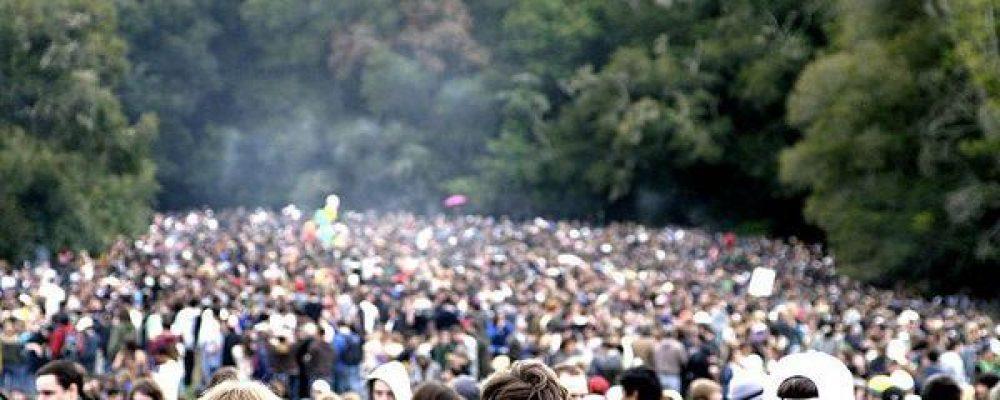 ¿Por qué el 420 es el número favorito de los amantes de la marihuana?