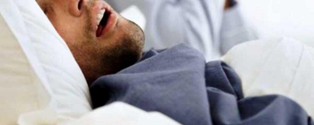 El cannabis podría ser la solución contra la Apnea del sueño