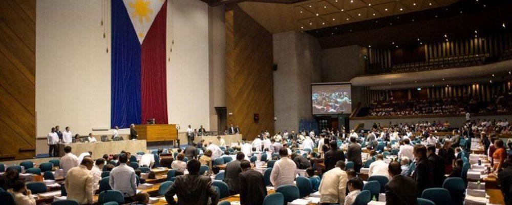 El cannabis medicinal llega hasta el Parlamento de Filipinas