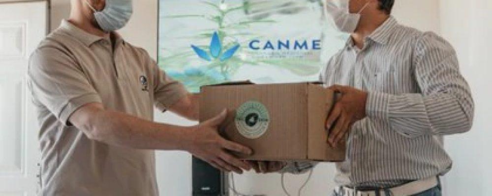 Con la llegada de 4.500 semillas comienza la producción de cannabis medicinal en la provincia argentina de San Juan