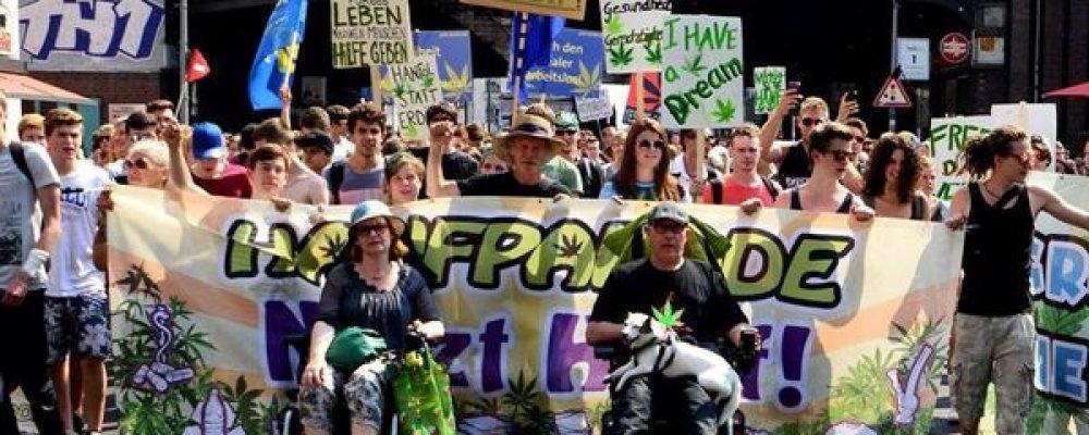 Alemania avanza hacia la legalización con la distribución controlada de cannabis en Berlín y Düsseldorf