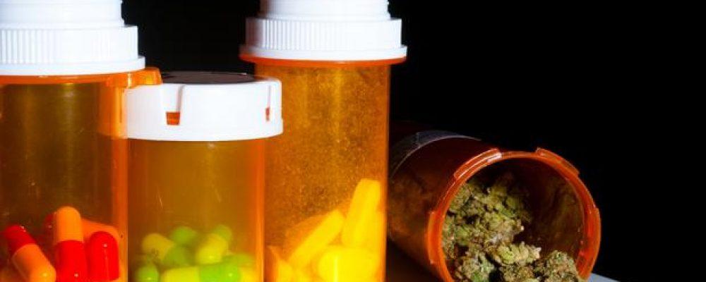 Canadá presentará proyecto de ley para legalizar cannabis