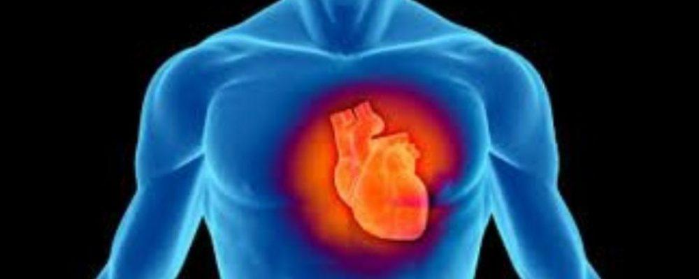 Entre los pacientes con insuficiencia cardíaca, el consumo de cannabis se asocia con una menor mortalidad hospitalaria