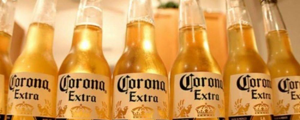 Cerveza Corona entra al negocio de la marihuana