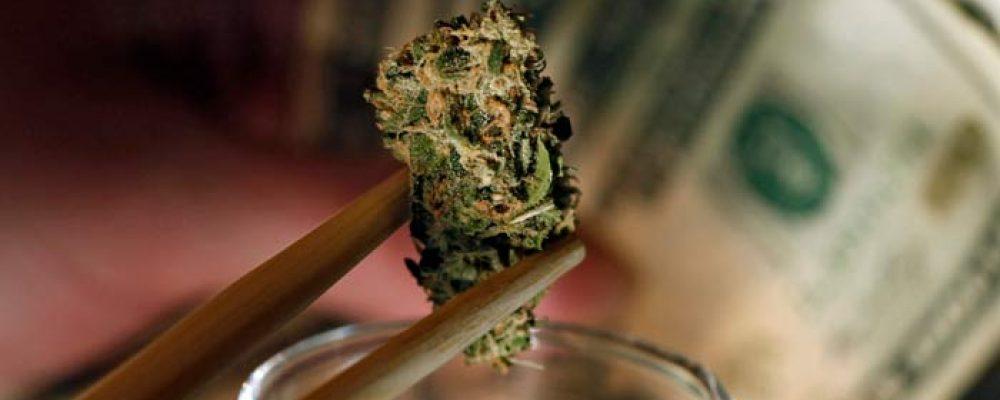 Legalizar la marihuana en todo EE.UU. recaudaría US$130.000 millones