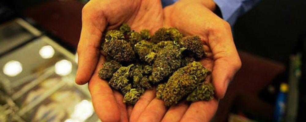 En bares y clubes de yoga de Denver ya es legal consumir marihuana
