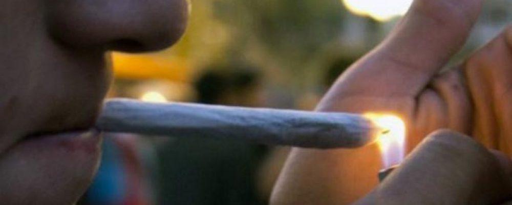 El consumo de cannabis llega al Constitucional