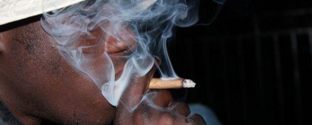 La marihuana mejora la visión nocturna