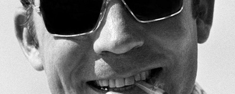 La mariguana de Hunter S. Thompson estará a la venta