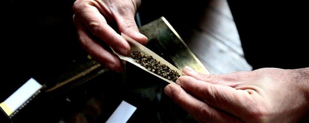 Reino Unido ya se plantea legalizar el cannabis