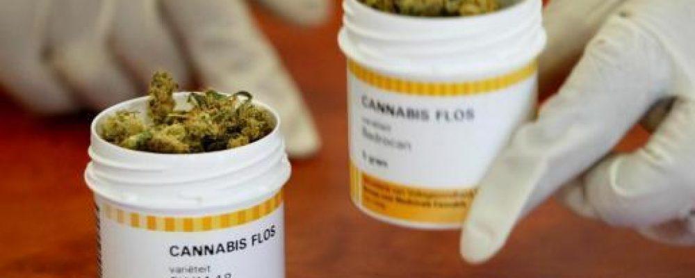 La Junta es partidaria de regular el uso compasivo del cannabis