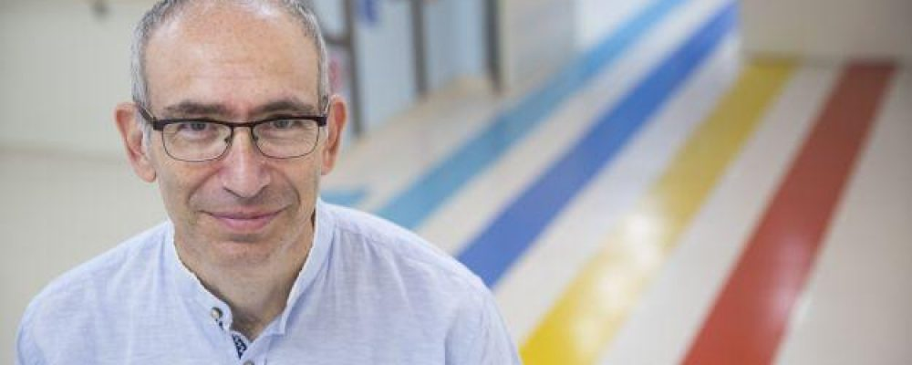 Médico israelí estudia el beneficio del cannabis en niños con autismo