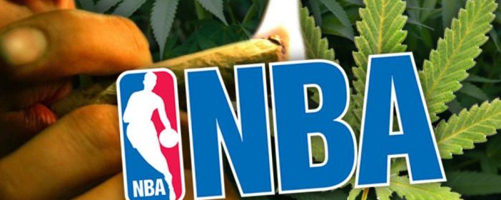 La marihuana entra en juego en la NBA