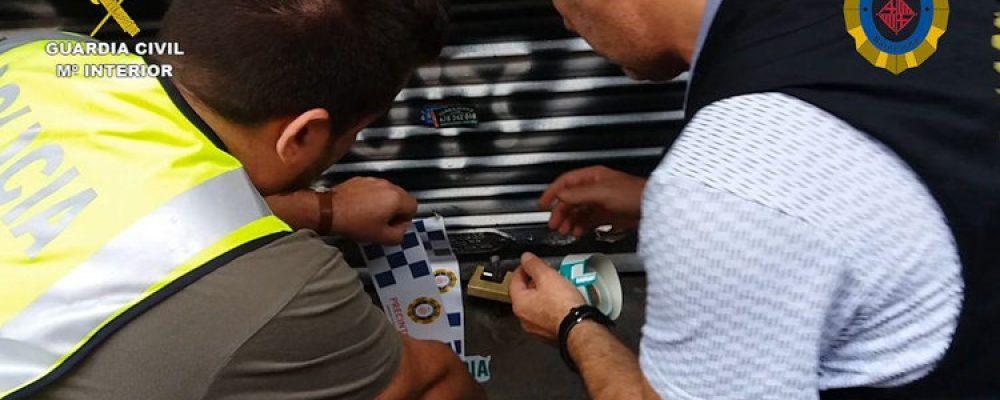 Cierran un club cannábico en España que vendía golosinas de marihuana