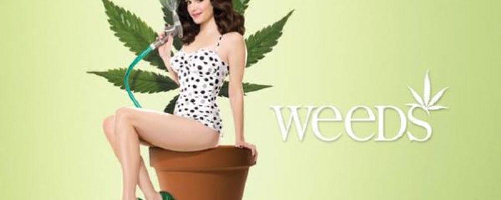 La marihuana llega a la pequeña pantalla: las mejores series de TV cannábicas que no puedes perderte
